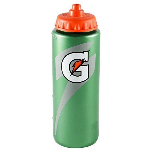 Gatorade Squeeze Bottles 20oz - 100 Per Case