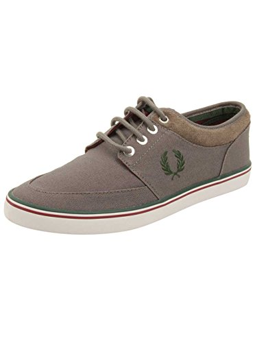 41R0cRWbAoL Oxford-style sneaker with dual-textured upper with contrast logo embroidery at side Wraparound midsole with contrast trims