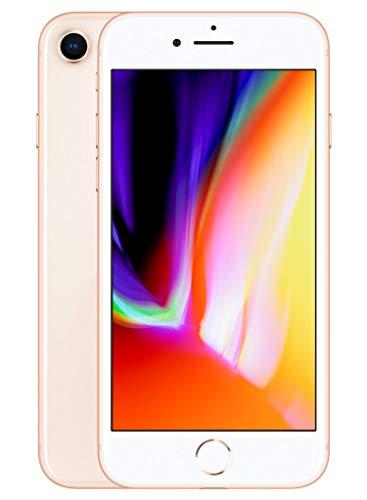 41R11qwXYwL - Apple iPhone 8 (128GB) - Gold