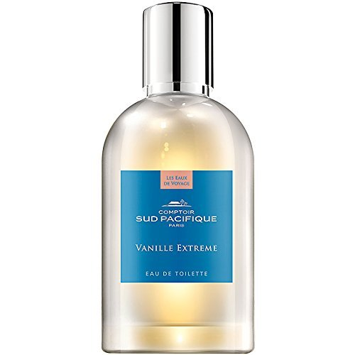 41R2d%2BnBDQL Design House: Comptoir Sud Pacifique Fragrance Notes: Heliotrope, Vanilla Sugar, Milk, Vanilla Absolute, Vanilla Bean Recommended Use: casual