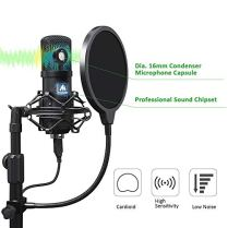 USB-Microphone-Kit-192KHZ24BIT-with-Aluminum-Organizer-Storage-Case-MAONO-AU-A04TC-PC-Condenser-Podcast-Streaming-Cardioid-Mic-Plug-Play-for-Computer-YouTube-Gaming-Recording