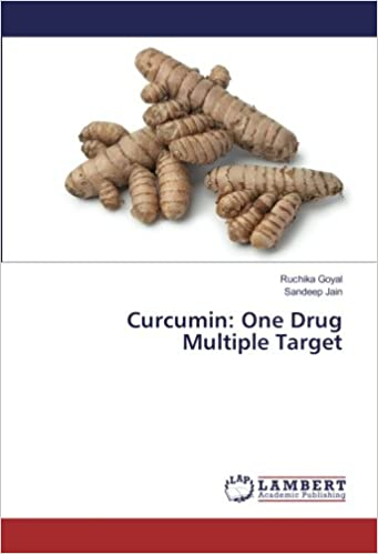 Curcumin: One Drug Multiple Target