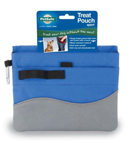 PetSafe Treat Pouch Sport- Durable, Convenient Dog Training Accessory 1