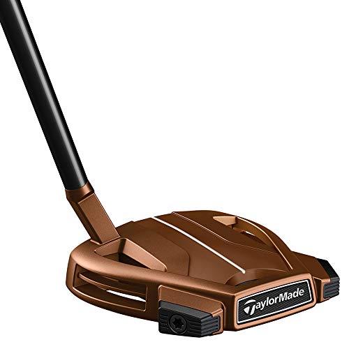 "TaylorMade Golf Spider X Putter, Copper, #3 Hosel, Left Hand, 35"""