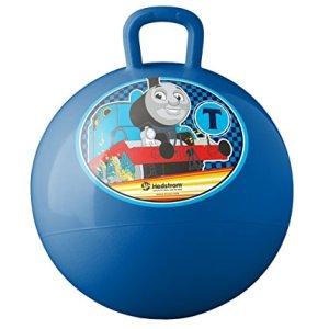 Hedstrom Thomas the Tank Engine Hopper, Hop Ball For Kids, 15 Inch 41RMnVQB8 L