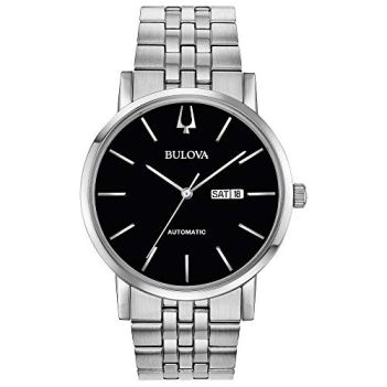Bulova Dress Watch (Model: 96C132)