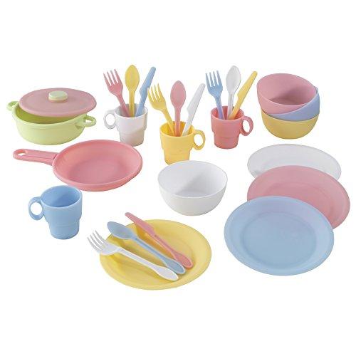 KidKraft 27pc Cookware Set - Shipped FREE!