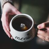 Ceramic-Animal-Cat-Coffee-Mug-Meow-Cute-Cup-with-a-Surprise-Inside-Cat-Paws-for-Coffee-Tea-Beverages-Premium-Quality-Dishwasher-Safe-Materials-Ideal-Gift-17-Ounce-by-Goodscious