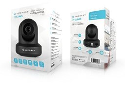 Amcrest-2-Pack-1080p-WiFi-Camera-Indoor-2MP-PanTilt-Home-Security-Camera-Auto-Tracking-Motion-Audio-Detection-Enhanced-Browser-Compatibility-H265-Two-Way-Talk-2PACK-IP2M-841B-V3-Black
