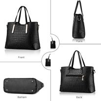 YNIQUE-Satchel-Purses-and-Handbags-for-Women-Shoulder-Tote-Bags-Wallets