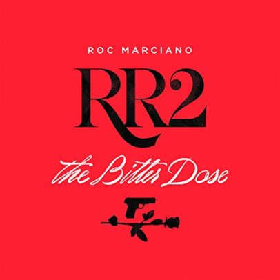 Image result for rr2 the bitter dose roc marciano