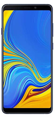 (Renewed) Samsung Galaxy A9 SM-A920FZBDINS (Lemonade Blue, 6GB RAM, 128GB Storage) 4