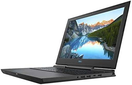 "Dell G7 Gaming Laptop Flagship 2019, 15.6"" Full HD IPS Display, Intel Six-Core i7-8750H, 16GB DDR4, 128GB PCIe SSD + 1TB HDD, MaxxAudio Backlit Keyboard Thunderbolt 6GB GeForce GTX 1060 Max-Q Win 10"