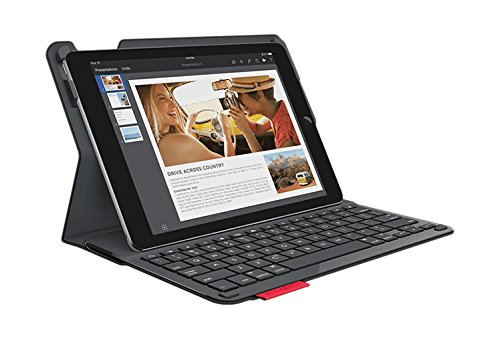 Logitech Type Plus iPad Folio iPad Air (920-006909)