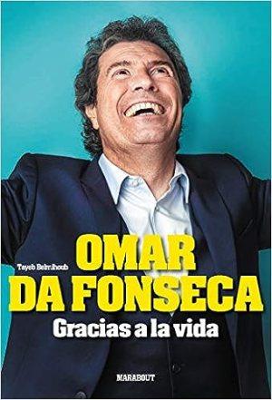 Omar Da Fonseca – Gracias a la vida [CRITIQUE]