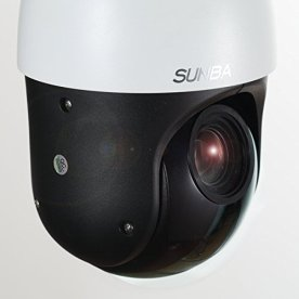 SUNBA-Outdoor-PTZ-Camera-22X-Optical-Zoom-960H-Analog-High-Speed-CCTV-Security-Dome-Camera-up-to-328ft-Night-Vision-with-RS485-Control-405-22X