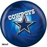 KR Strikeforce NFL Dallas Cowboys Bowling Ball 10lb