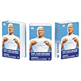 Mr. Clean Magic Eraser Cleaning Sheets, 3 Packs of 16 Sheets, 48 Count