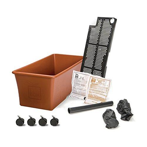 EarthBOX 80155 Garden Kit, Terra Cotta