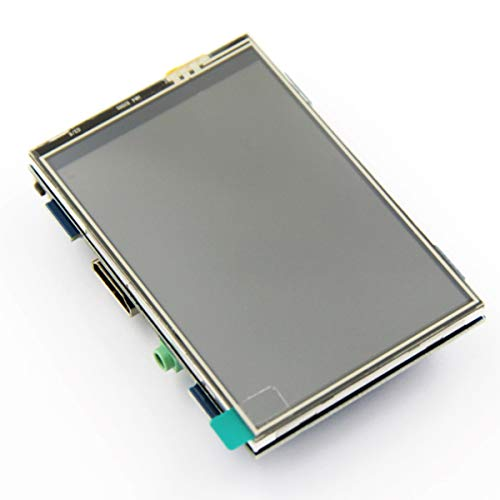 SODIAL-LCD-35-Pouces-HDMI-USB-Ecran-Tactile-Real-HD-1920×1080-Ecran-LCD-pour-Raspberri-3-Modele-BOrange-Pi-Video-de-Jeu-MPI3508