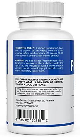 PHEN-MAXX XT 37.5 ® - Maximum Strength - Weight Loss Diet Pills - Appetite Suppressant - Boost Energy & Mood 8