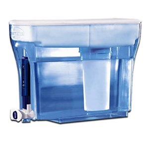 ZeroWater ZD-018 23-Cup Water Dispenser