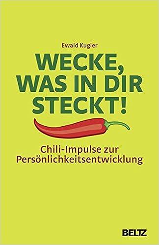 Buch - Wecke was in Dir steckt