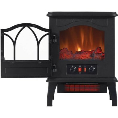 ChimneyFree 3D Electric Stove Review