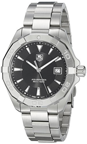41SK1VVTu7L Stainless Steel Case, stainless steel bracelet. Luminous silver-tone hands, minute markers around the outer rim Scratch resistant sapphire, luminous hands and markers. Date display and 3 o'clock position Quartz Movement