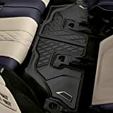BMW 51472458557 All-Weather Floor Mat for G07 X7 (Rear, 3rd Row 6 Seat X7)