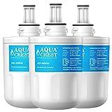AQUACREST DA29-00003G Refrigerator Water Filter, Compatible with Samsung DA29-00003G, DA29-00003B, DA29-00003A, Aqua-Pure Plus, HAFCU1 (Pack of 3)