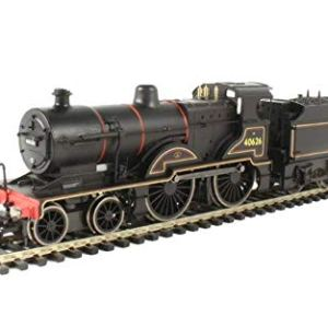 Hornby Rail BR 4-4-0 Fowler 2P Class '40626' – Early BR with TTS Sound 41SoOcCbsNL