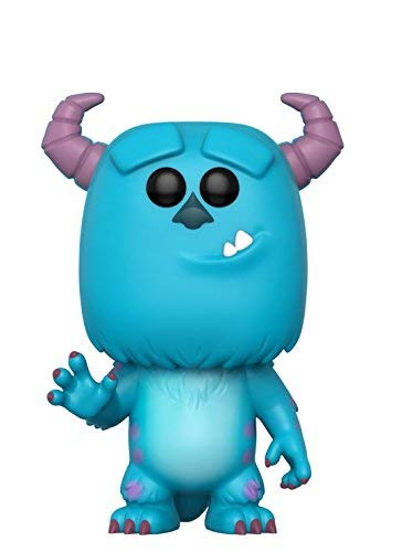 Funko Figura Coleccionable Pop Sulley Disney Monsters Inc Toy Figure