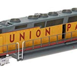 Bachmann Trains EMD DD40AX Centennial DCC Equipped Diesel Locomotive Union Pacific #6910 41Ssr4iNzeL