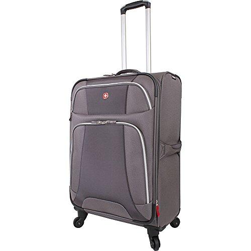 "Wenger Unisex SA7362 Monte Leone 20"" Spinner Luggage"