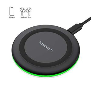 Yootech Fast Wireless Charger Pad