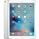 Apple iPad Pro  (256GB, Wi-Fi, Silver) 12.9-inch Display