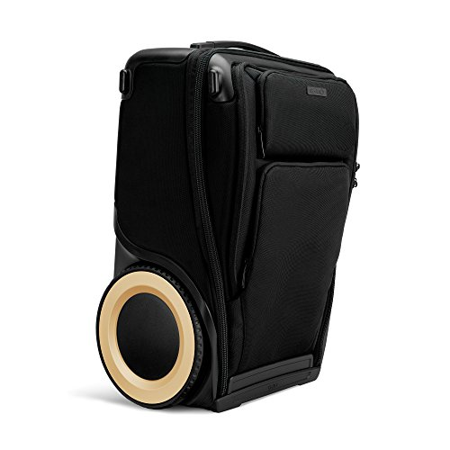 G-RO Carry On Suitcase