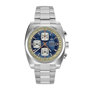 Zodiac Sea Dragon Chronograph Men's Watch