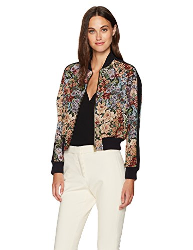 91SJDtv5t4L Leather day wear sport jacket Star pattern detail