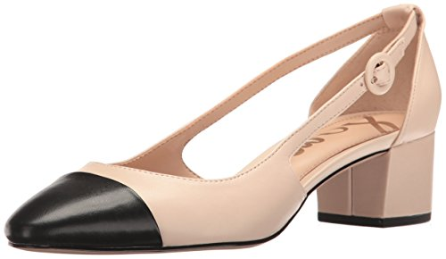 41TFOdEiV8L Classic style and wardrobe staple Low heel for all day comfort