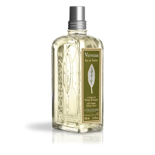 41TUIvwTOLL Skin is lightly fragranced with sparkling lemony aroma of verbena. Spray on the pulse points: neck, chest and wrists. Extroverted Notes Of Mediterranean Verbena Mingle With A Rosy Base Of Geranium And Lemon Tree