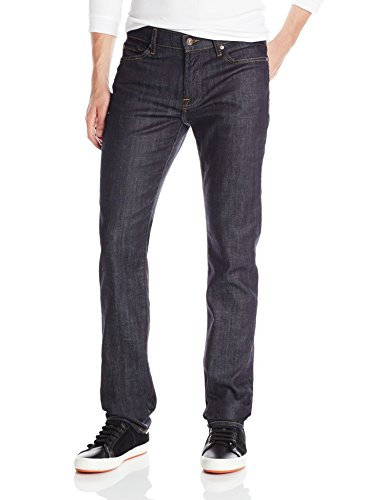 Five pocket styling, zip fly, button closure 8.75 ounce stretch denim 15.5-inch leg opening