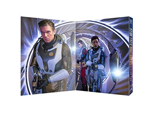 Star-Trek-Discovery-Season-Two-Blu-ray