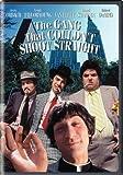 Gang That Couldn't Shoot Straight poster thumbnail
