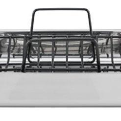 Viking 3-Ply Stainless Steel Roasting Pan