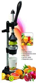 BTC-INDIA-Hand-Press-Juicer-Black