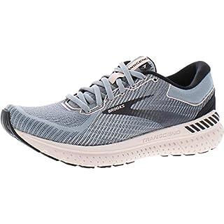 Brooks Womens Transcend 7 Running Shoe Road Running Shoes For Women