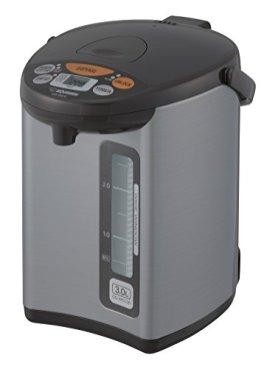 Zojirushi-CD-WCC30-Micom-Water-Boiler-Warmer-Silver