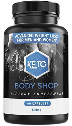 Keto Body Shop 3